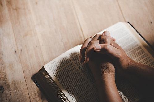 Biblia Hoje em sua Igreja