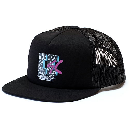 CLUB TV HAT