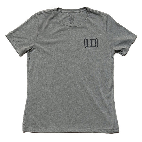 1-HB LADIES SS