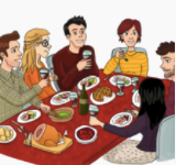Thanksgiving Podcast