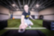 Sports Agility Training Workout