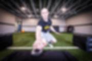 Sports Agility Training Workout