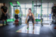 Strength and Conditoning Workout