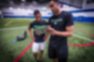 Sports Speed Training Workout