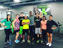 Adult Training Crossfit, Boot Camp, Gym