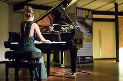 Concert III: Carmen Montero*