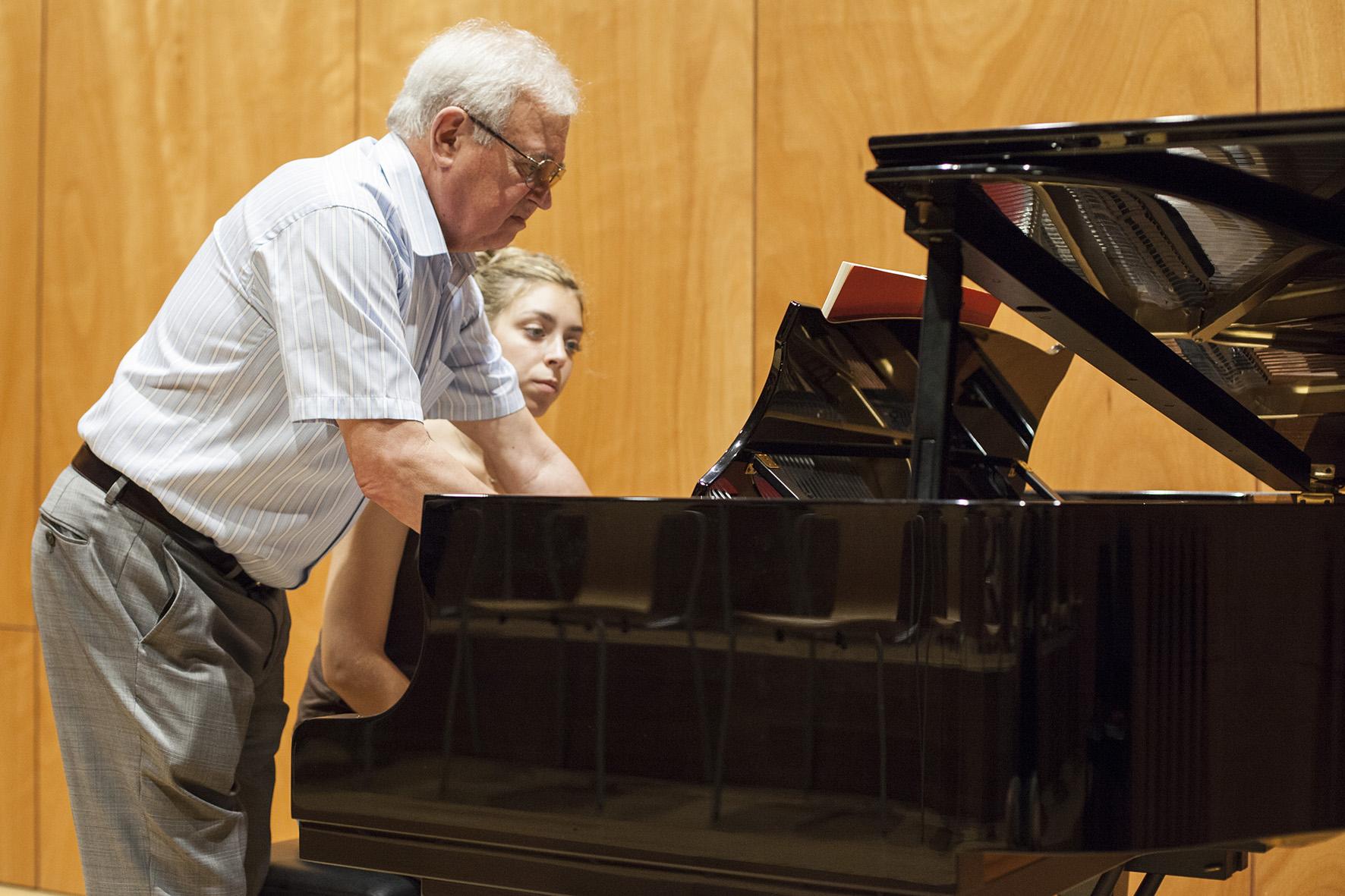 Prof. Stanislav Pochekin