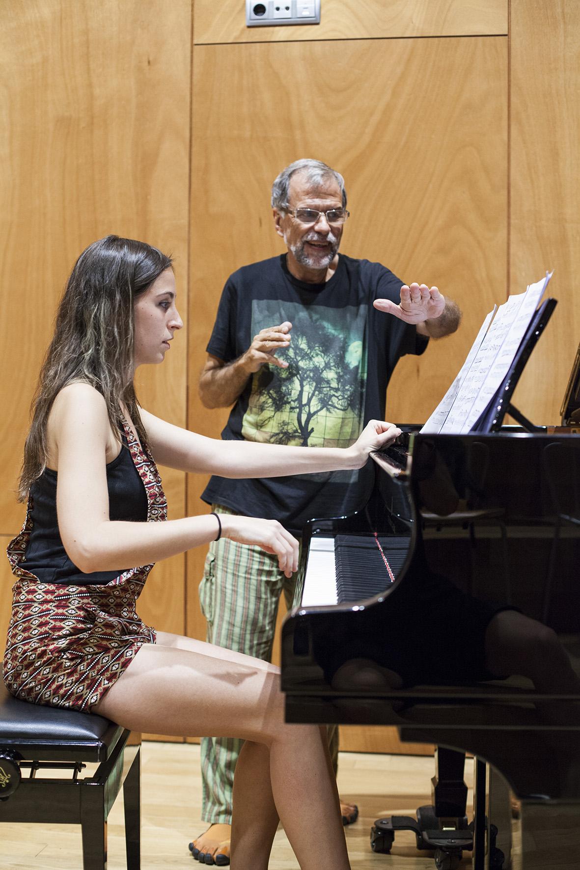 Prof. Josep Colom