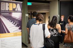IV BPA Concert Series at La Pedrera