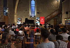 BPA Concert Series at La Pedrera (2013)