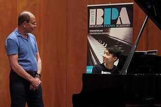 Barcelona Piano Academy