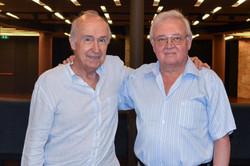 Prof. Attenelle & Pochekin