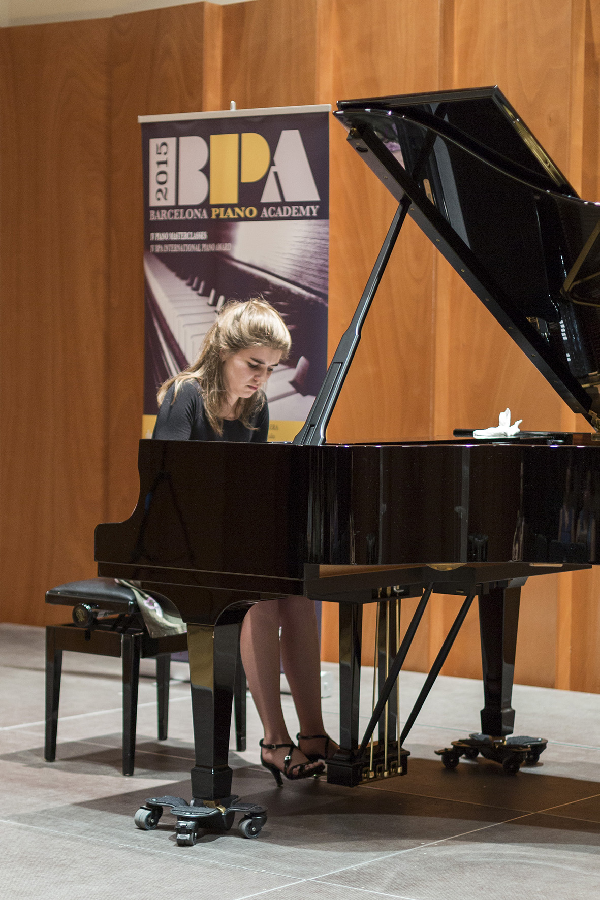 Daria Piltyay (Ekaterimburg, RUSSIA)