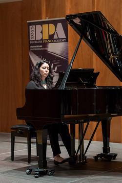 Tina DiMonda (New York, USA)