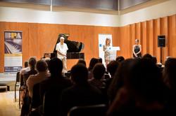 Presentation of Closing Concert