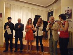 Winners of III BPA 2014