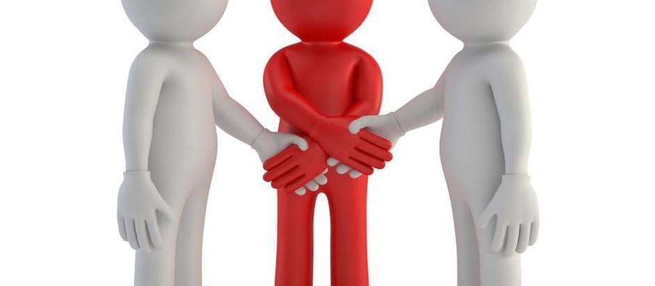 Jak przebiega mediacja ?