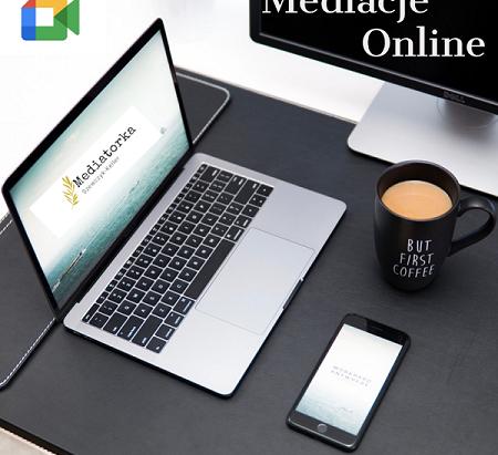 Mediacje online