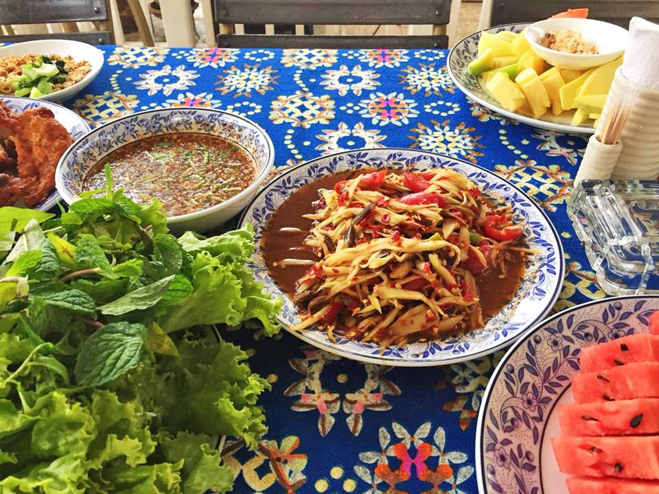 Udon Thai House Thai Food