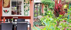 Udon Thai House Gartenrestaurant