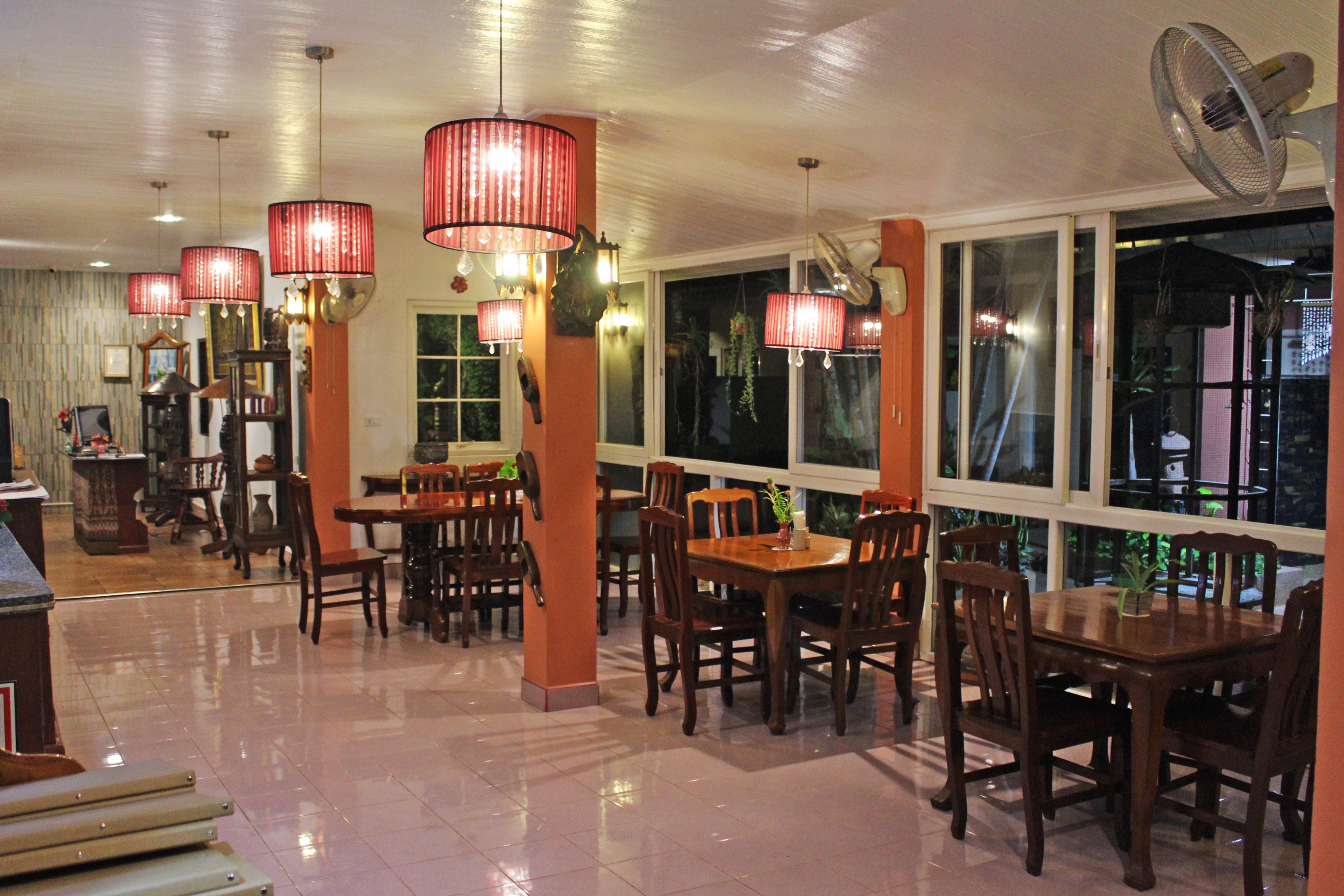 Udon Thai House Restaurant