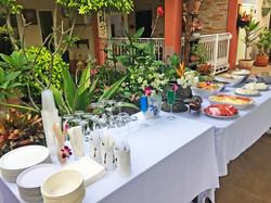Udon Thai House Event Buffet