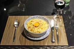Udon Thai House Spaghetti Carbonara