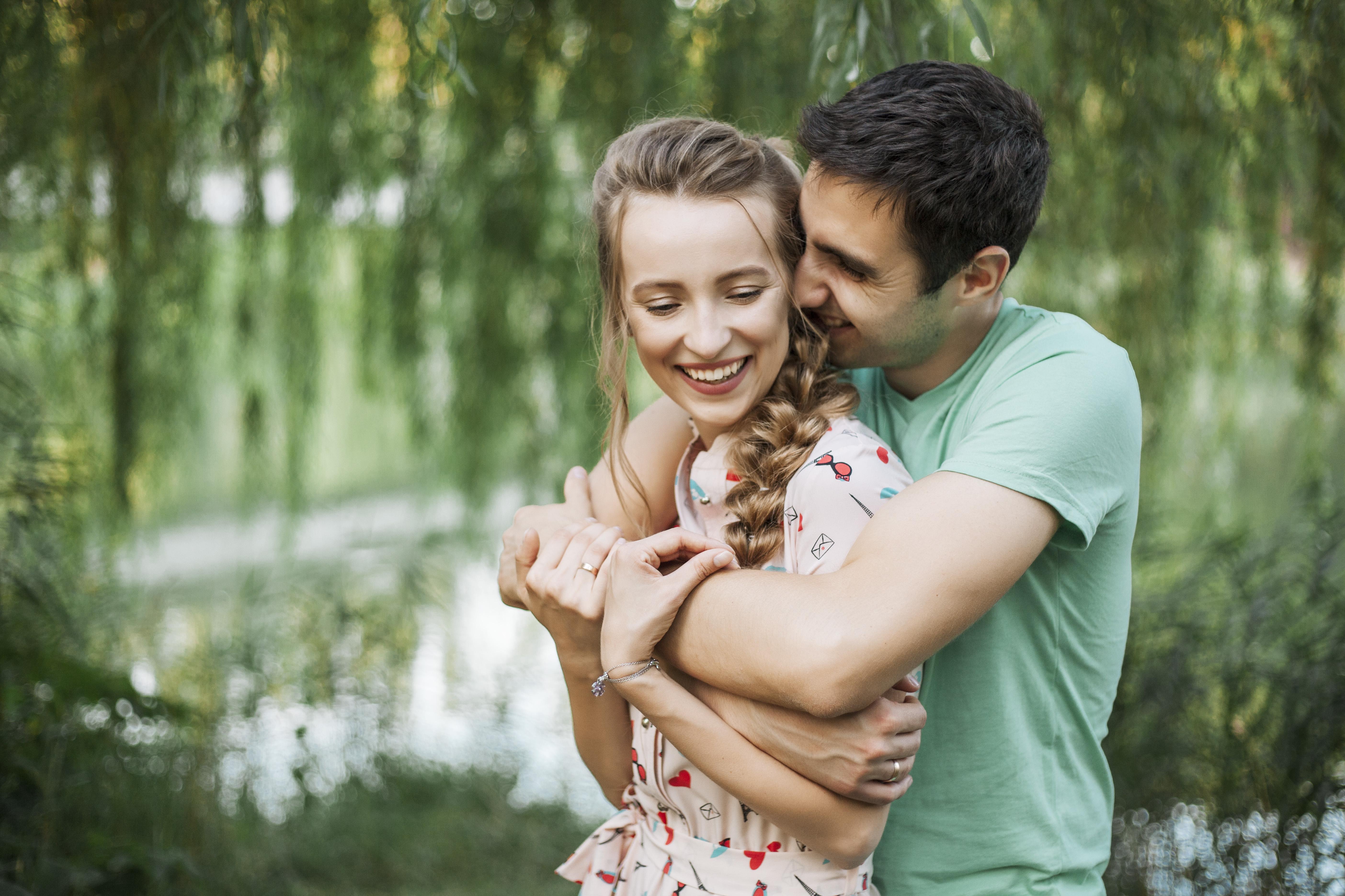 Катя + Андрей