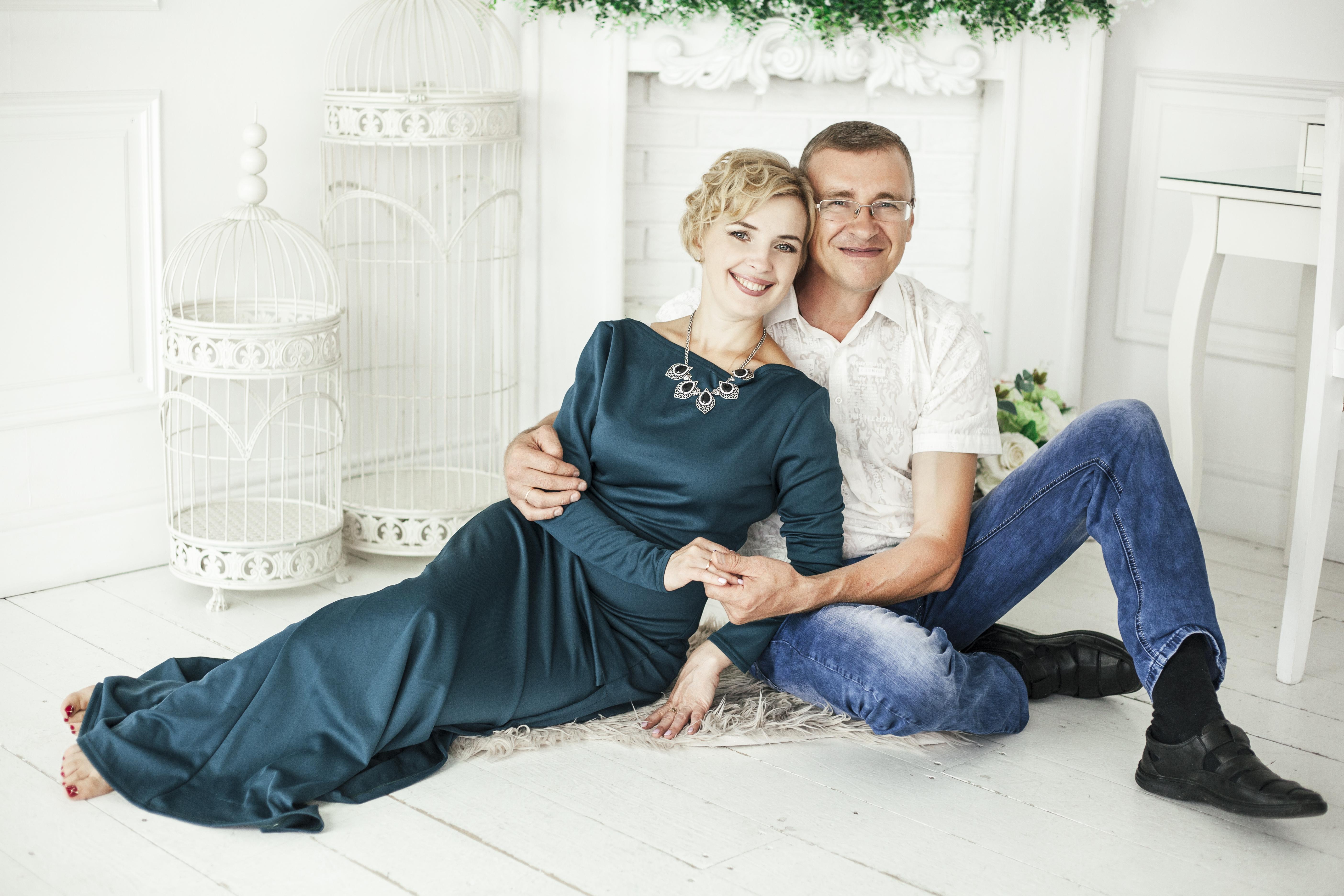 Зоя + Виталик