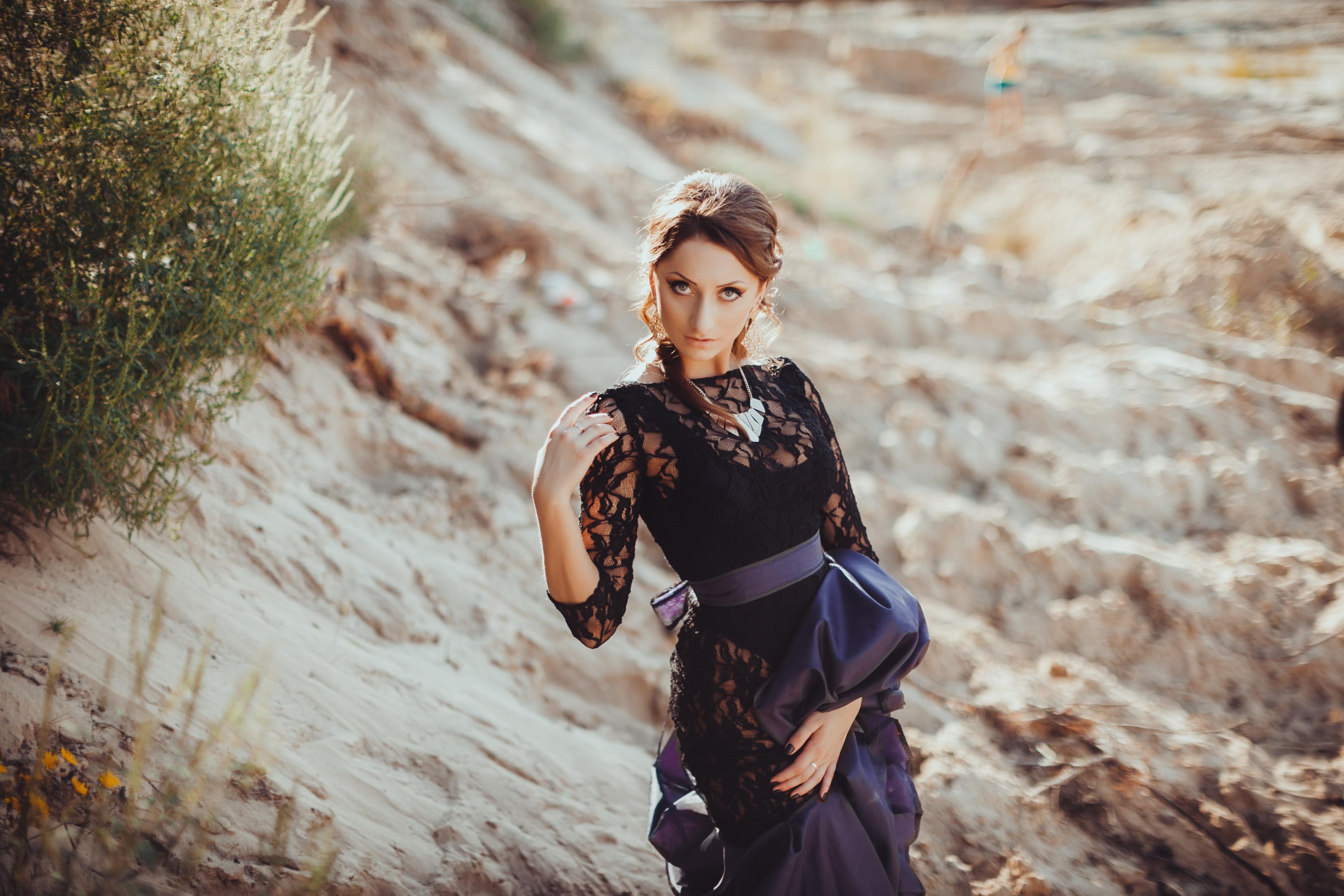 Desert Diva
