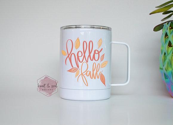 """""""Hello Fall"""""""