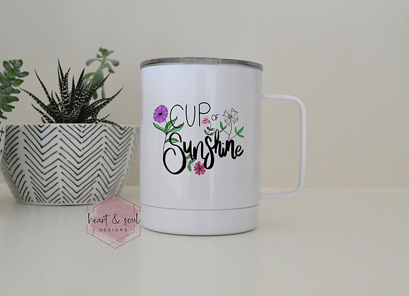 """Cup of Sunshine"""