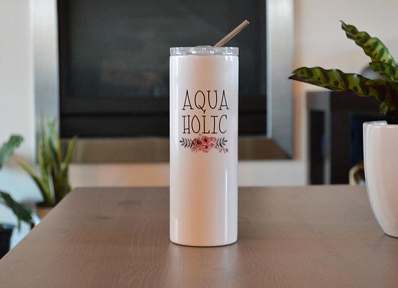 """Aquaholic"""