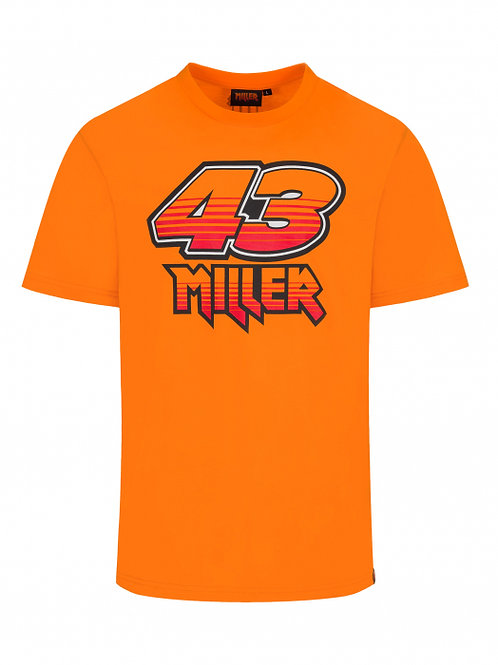 Jack Miller Official T-shirt