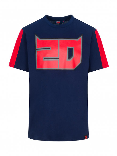 Fabio Quartararo Official T-shirt