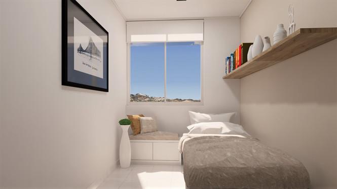 Inmobiliaria innovavision - Proyecto Alto Federico 3