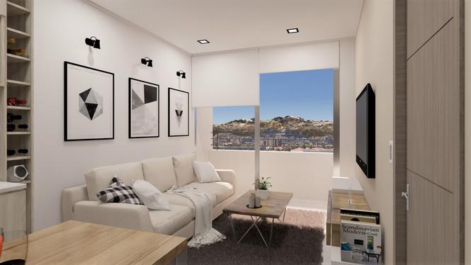 Inmobiliaria innovavision - Proyecto Alto Federico 11