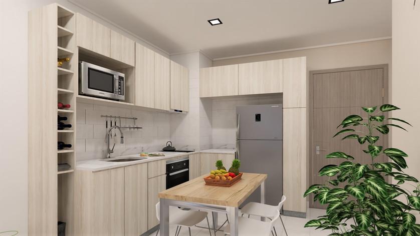 Inmobiliaria innovavision - Proyecto Alto Federico 4