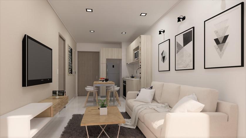 Inmobiliaria innovavision - Proyecto Alto Federico 7
