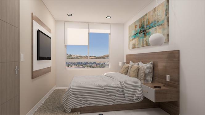 Inmobiliaria innovavision - Proyecto Alto Federico 10