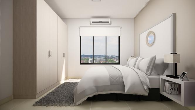 Dpto. 1 habitación