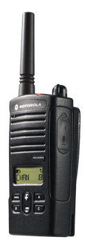 Motorola RDU2080D