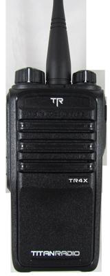 Titan TR4X Digital