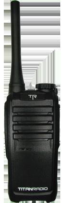 Titan TR200