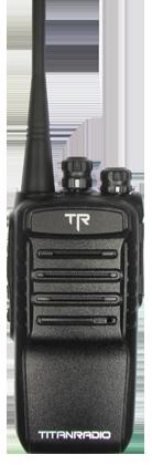 Titan TR400