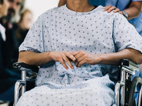 面對醫療事故的回應方式及處理