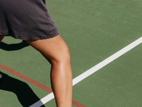 小腿「啪」一聲──淺談網球腿