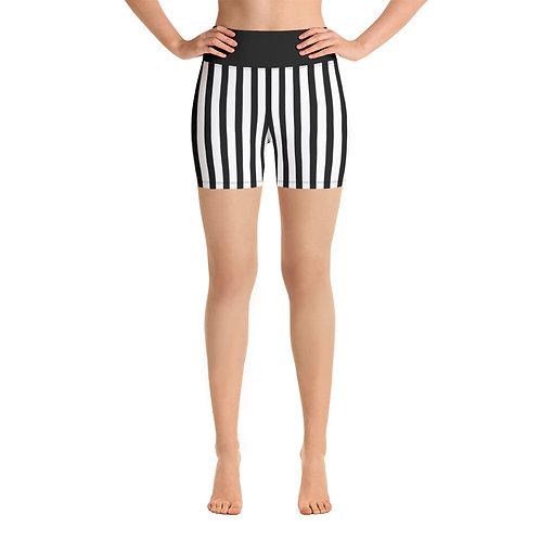 Cirque la vie high waist Shorts
