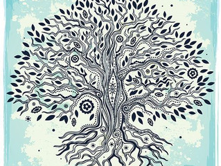 The Tree of Life and not Taking Sides