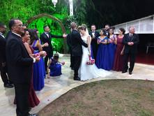 Casamento Thiago & Aline 18-11-2017